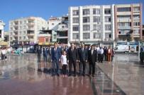 Kilis'te Yeniği Eğitim Ve Öğretim Sezonu Törenle Başladı