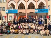 ÖĞRENCİ SAYISI - Kırklareli'nde, 48 Bin 994 Öğrenci Dersbaşı Yaptı