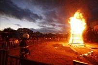 İyi Ki Varsın - Kırklareli'nde Yapılan Festival 200 Bin Kişiyi Ağırladı
