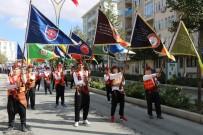 Kırşehir'de Ahilik Haftası Kutlamaları Başladı