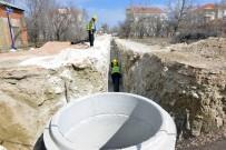TOPTANCI HALİ - Korkuteli'ne 4 Yılda 200 Milyon TL'lik Yatırım