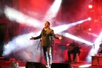 NECATİ ŞAŞMAZ - Köroğlu Festivali Kubat konseriyle sona erdi