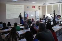 KTO Karatay Üniversitesinde Ek Tercih Konferansı