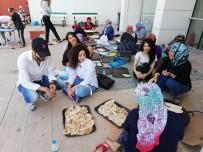 KYK'den Yurda Kayıt Olacak Öğrencilere Gözlemeli Karşılama