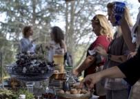 ÖZYEĞİN ÜNİVERSİTESİ - Le Cordon Bleu Permakültür Ve Sürdürülebilirliği Tartışıyor