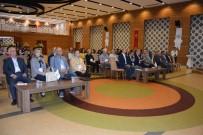 MALTEPE ÜNIVERSITESI - Lojistik Eğitimi Standartları Çalıştayı Yapıldı