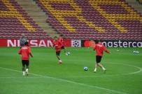 TÜRK TELEKOM - Lokomotiv Moskova Hazırlıklarını Tamamladı