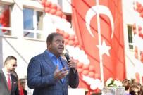 FOLKLOR GÖSTERİSİ - Maltepeli Öğrenciler Yeni Döneme Merhaba Dedi