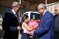 Mardin'de Yeni Eğitim Ve Öğretim Yılı Törenle Başladı