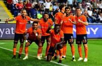 MEDİPOL BAŞAKŞEHİR - Medipol Başakşehir'in En Golcü İlk 5 Haftası