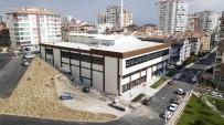 FETHI YAŞAR - Mehmet Haberal Yüzme Havuzu Kapılarını Açıyor