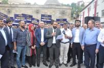 ADNAN MENDERES - Merhum Başbakan Adnan Menderes Bitlis'te Anıldı