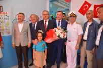 ALİ İHSAN SU - Mersin'de 389 Bin 955 Öğrenci İçin İlk Ders Zili Çaldı