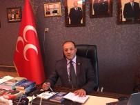 MHP İl Başkanı Karataş, Yeni Eğitim Öğretim Yılını Kutladı