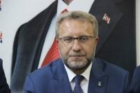Milletvekili Ahmet Tan Açıklaması 'Silahlı Saldırı Olayını Şiddetle Kınıyorum'