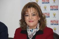 Milletvekili Ceyda Çetin Erenler Açıklaması 'Saldırıyı Kınıyorum'