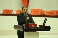Milletvekili Fendoğlu'ndan Eğitim-Öğretim Yılı Mesajı