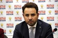 Milletvekili İshak Gazel Açıklaması 'Bu Tür Olaylar, Türkiye Sevdalısı Neferleri Aslı Yolundan Alıkoyamayacaktır'