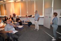 YÜKSEK LISANS - Monte Carlo Tekniği Uludağ Üniversitesi'nde Tanıtılıyor