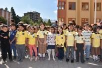 ÖĞRENCİ SAYISI - Muş'ta Yeni Eğitim Öğretim Yılı Başladı