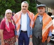 MUSTAFA SAVAŞ - Mustafa Savaş, Ahilik Haftasını Kutladı