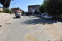 Nazilli Belediyesi Modern Yollar Yapıyor