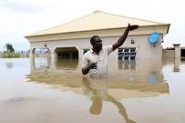 BÜYÜK FELAKET - Nijerya'da seller binlerce insanı evsiz bıraktı