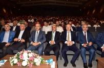 İMAM HATIP LISELERI - Numan Kurtulmuş Açıklaması 'İmam Hatipler Türkiye'nin Özetidir'