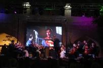 NEŞELİ GÜNLER - Oda Orkestrası'ndan Kervansaray'da 'Unutulmaz Film Müzikleri' Konseri