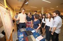 YAŞAR ÜNIVERSITESI - Öğrenciler Üniversiteleri İçin Tasarlıyor