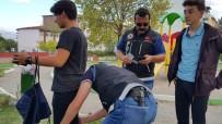 Öğrencileri Hedef Alan Zehir Tacirlerine Karşı Okullarda Kuş Uçurtmadılar