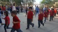 Okullar açıldı, çocukların sevinci gözlerinden okundu