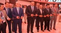 NEBIOĞLU - 'Osmanlı Bakır Kabartma Sanatı İle Atatürk Tabloları Sergisi'nin Açılışı Gerçekleştirildi