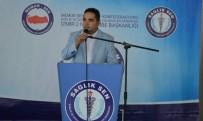 BÜROKRASI - Özdemir  Açıklaması 'Yıpranma Payı Haklarımızın Peşini Bırakmayacağız'