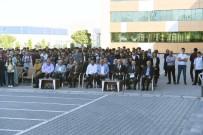 ERCIYES ÜNIVERSITESI - Özel Kayseri OSB Teknik Koleji'nde Ders Zili Çaldı