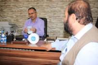 SOSYAL YARDIM - Pakistanlı Tüccardan Hayat Ağacı Derneği'ne Bağış