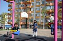 Palandöken Belediyesi Parklarını 24 Saat Kamerayla İzliyor