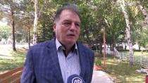 KıŞLAK - 'Pasinler Savaşı, Anadolu'nun Türkleşmesine Zemin Hazırladı'
