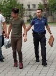 SIYAH BEYAZ - Polis Köpekten Yola Çıkarak Hırsızlık Şüphelilerini Yakaladı