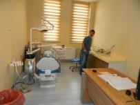 Posof Yeni Hastaneye Kavuştu
