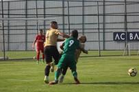 SÜPER LIG - Rize'de U21 Maçının Faturası Ağır Oldu