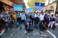 ŞAHINBEY BELEDIYESI - Şahinbey Belediyesi'nin Çevre Duyarlılığı