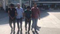 YAŞLI ÇİFT - Sahte Polisler Tutuklandı
