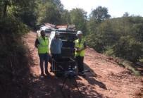 SEDAŞ'tan Drone İle Bakım Çalışması