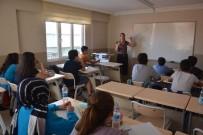 DİN KÜLTÜRÜ - ŞEGEM'de Liseye Hazırlık Kursları Başladı