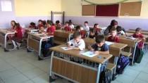 Silopi Kaymakamı Işıktaş Öğrencilerle Bir Araya Geldi