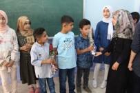 Silvan'da 25 Bin 56 Öğrenci Ders Başı Yaptı