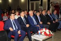 Sinop'ta İlköğretim Haftası Açılış Programı