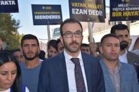 ADNAN MENDERES - Şırnak'ta Adnan Menderes'in İdamına Tepki