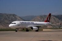 ŞERAFETTIN ELÇI - Şırnak'ta Yolcu Var, Uçak Yok